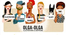 Image du projet : Olga