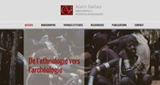 Image du projet : Allain Galay